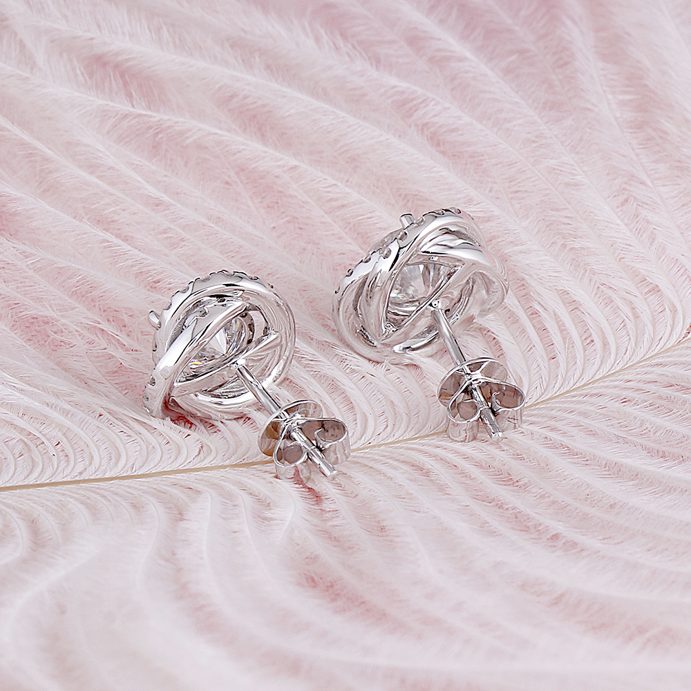 flower stud earrings (4)