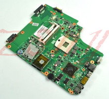 for toshiba satellite L505 laptop motherboard HD4500 HM55 DDR3 v000185570 6050A2313501 Free Shipping 100% test ok nokotion v000185570 6050a2313501 main board for toshiba satellite l505 laptop motherboard hm55 ddr3 hd4500 discrete graphics