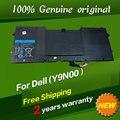 Frete grátis 3h76r 489xn y9n00 bateria do laptop original para dell xps 12-série 12 9q23 l221x 13 l322x