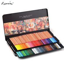 MARCO 24/36/48/72/100 Color de lápiz de Color acuarela aceite de lapislázuli de CDR Prismacolor coloreado lápices marco raffine lápices de colores de la escuela suministros