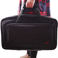 Effect Pedalboard Bag For 47X27 CM 18 5X10 6 Inches Guitar Pedal Board New