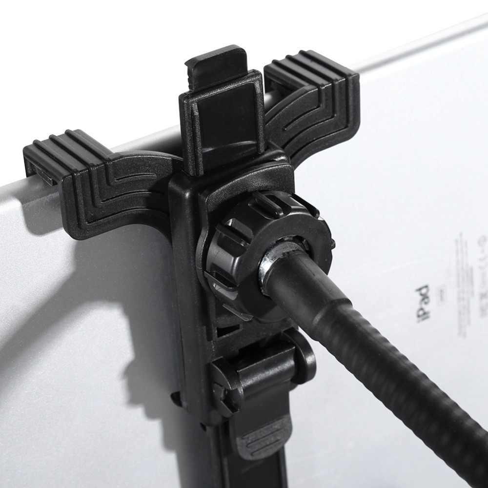 360 Вращающийся неподвижная подставка кровать стол держатель для iPad 2/3/4 Air iPad мини iPad планшетный кронштейн инструменты аксессуар
