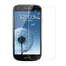 2PCS Glass For Samsung S3 Mini Screen Protector Tempered Glass For Samsung Galaxy S3 Mini Glass i8190 Phone Film protective clear screen protector film guard for samsung galaxy s3 mini i8190 transparent 3 pcs