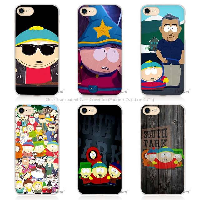 South Park Case For iPhone