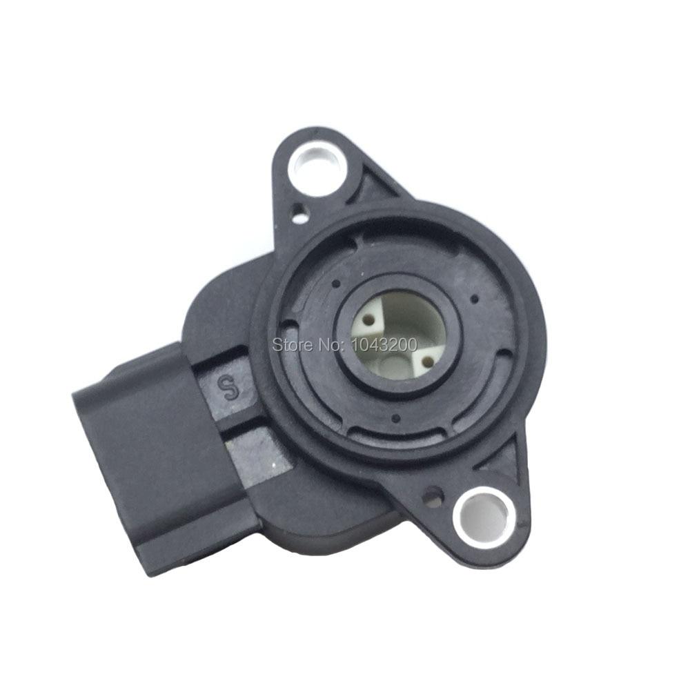 Mazda BP2Y-18-911A Throttle Position Sensor