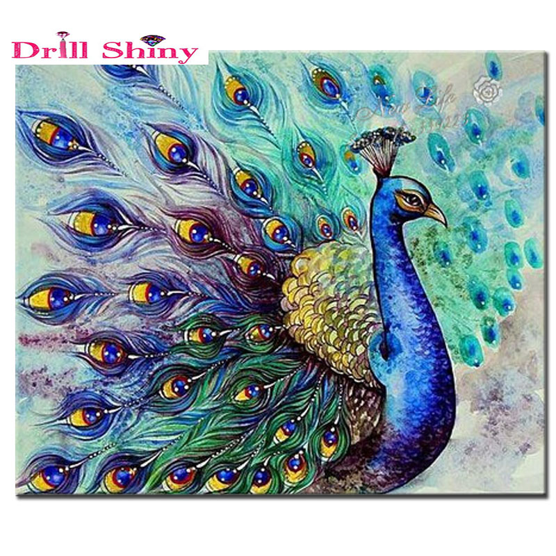 diy алмазна вишивка набір повний - Мистецтво, ремесла та шиття