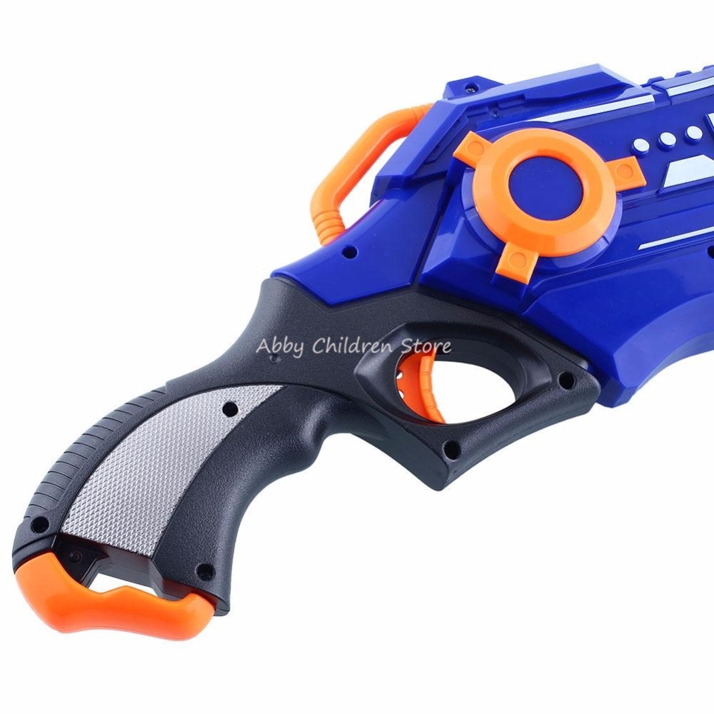 Abbyfrank Plastic Pistol Gun Airsoft Toy Gun Sniper Rifle Arme Orbeez Arma  Blaster With 12 Dart For Children Gift With Dart Mega-in Toy Guns from Toys  ...