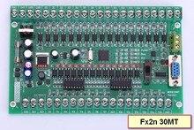 Plc contrôleur Programmable Logic Controller Simple Carte PLC FX2N 30MT, STM32 66 entrée et 14 sortie points