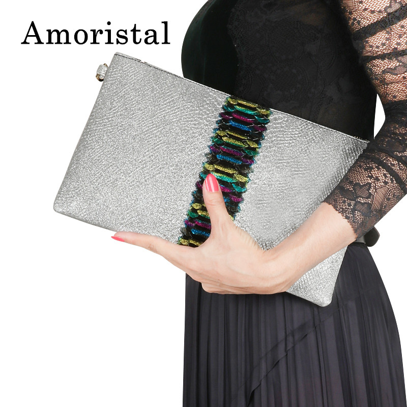 Women Hand Bag Genuine Leather Clutch Bag Girl Handbag Shoulder Bags Real Leather Sequins Fashion Messenger Bags Female B262 военная техника первая раскраска