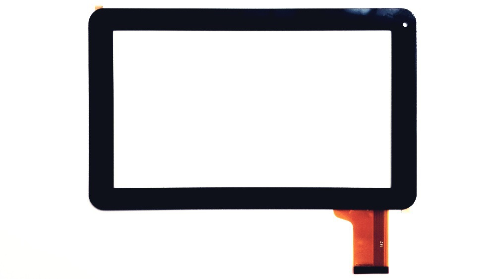 New 9 inch tablet AKAI MID9035C FPC Touch Screen Touch Panel digitizer glass Sensor Replacement Free Shipping black capacitive touch screen digitizer glass 9 7 inch tablet touch panel replacement ad c 971242 fpc free shipping