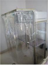 big size dust clean room free shipping via fedex