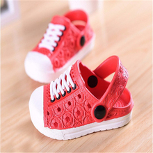 Baby Clogs Shoes