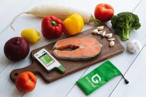 Image 5 - 2020 greenest ECO 5F NEW! Высокая точность еды, мяса, рыбы нитратный тестер, воды TDS, детектор радиации/здравоохранения