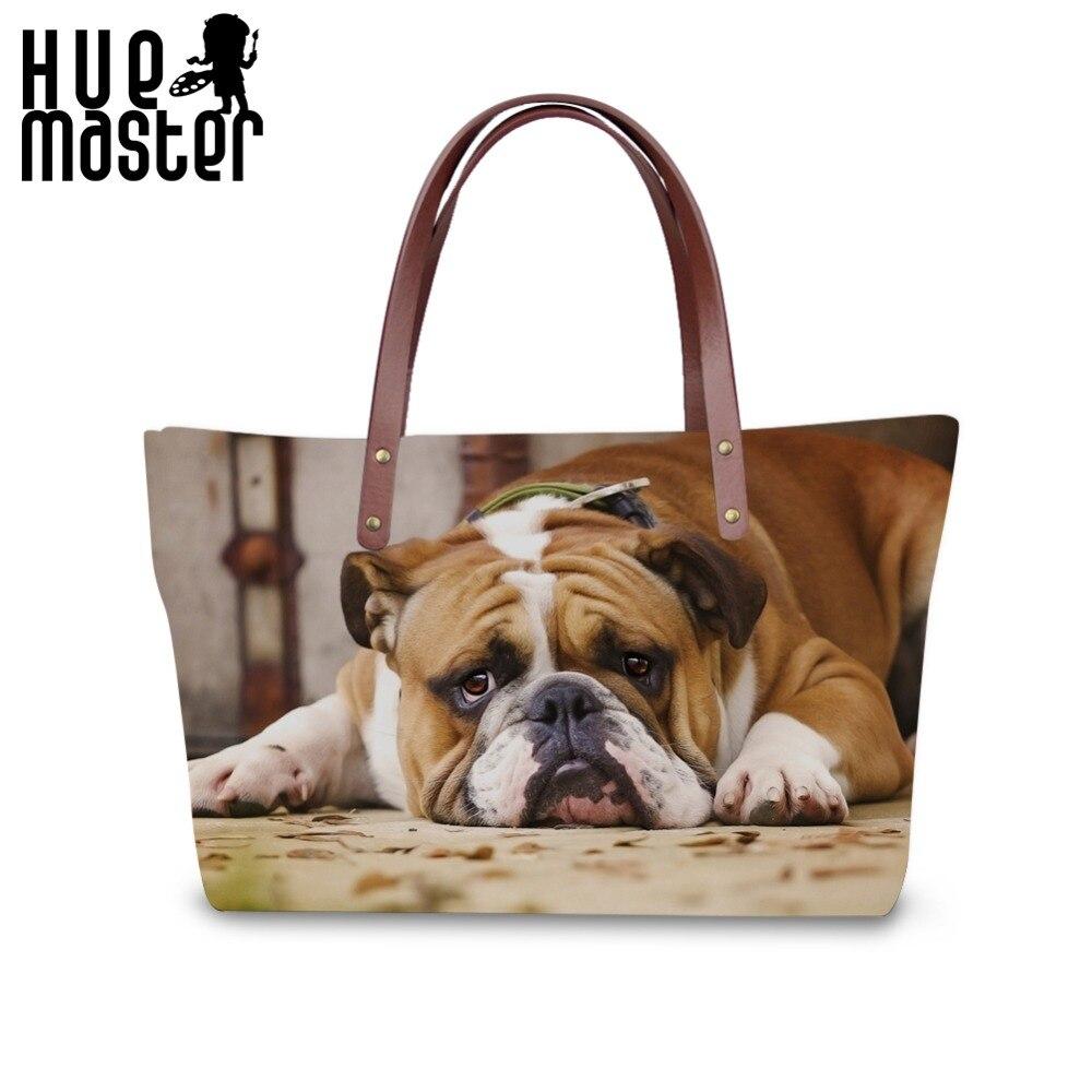 Casual Tote Bags Naughty Dog Women Beach Handbag Neoprene Soft Ladies  Shoulder Bag Designer Hand Bags cdf0a3c970f16