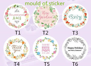 top 10 most popular wedding favor labels stickers list
