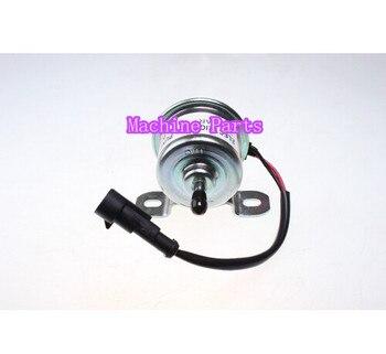129612-52100 Fuel Pump For 4TNV88 4TNV94 4TNV98