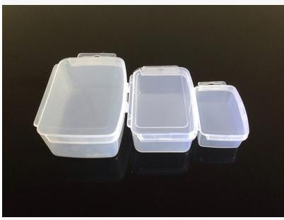 New diverse styles transparent PP material storage box household storage  portable sundry Storage Boxes Bins 20pcs. Popular Material Storage Bins Buy Cheap Material Storage Bins lots