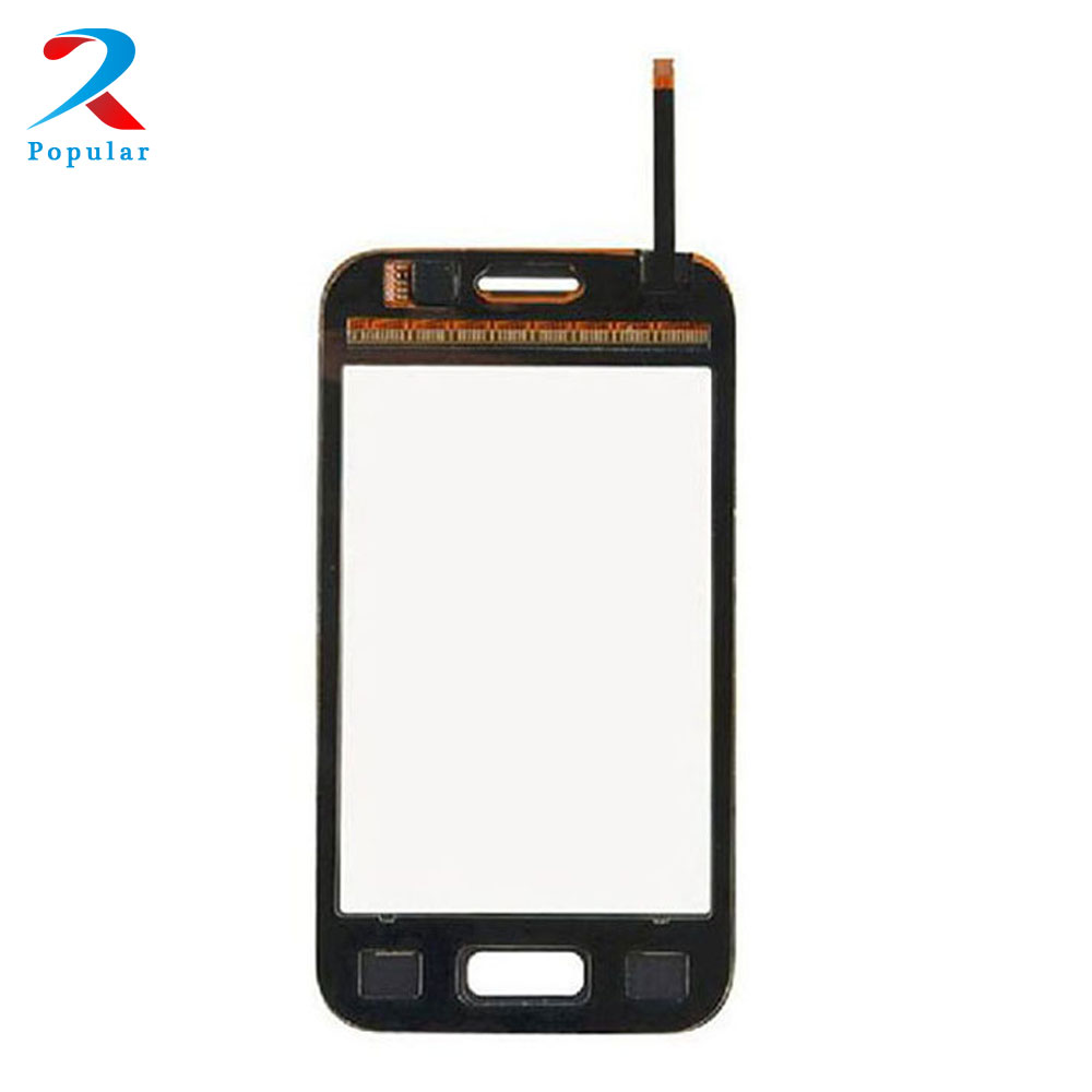 For Samsung Galaxy Young 2 Duos G130H G130 Touch Screen Digitizer Sensor  Glass / LCD Display Panel Monitor-in Mobile Phone LCDs from Cellphones &