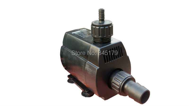 Hailea HX-6830 69W Water Pump Cooling For Co2 Laser Cut Machine. For CNC Spindle . Multifunctional Submersible For Fish Tank