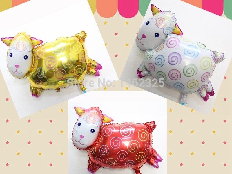 Sheep Balloon | Patricia Balloona