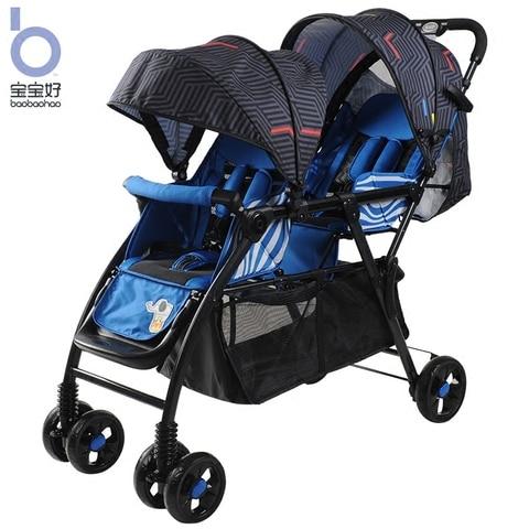 carrinho de crianca guarda chuva viagem carrinhos ultra leve novo