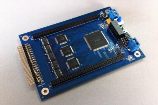 Module de carte de développement AD7656 module d'acquisition ADC module ADC 16 bits
