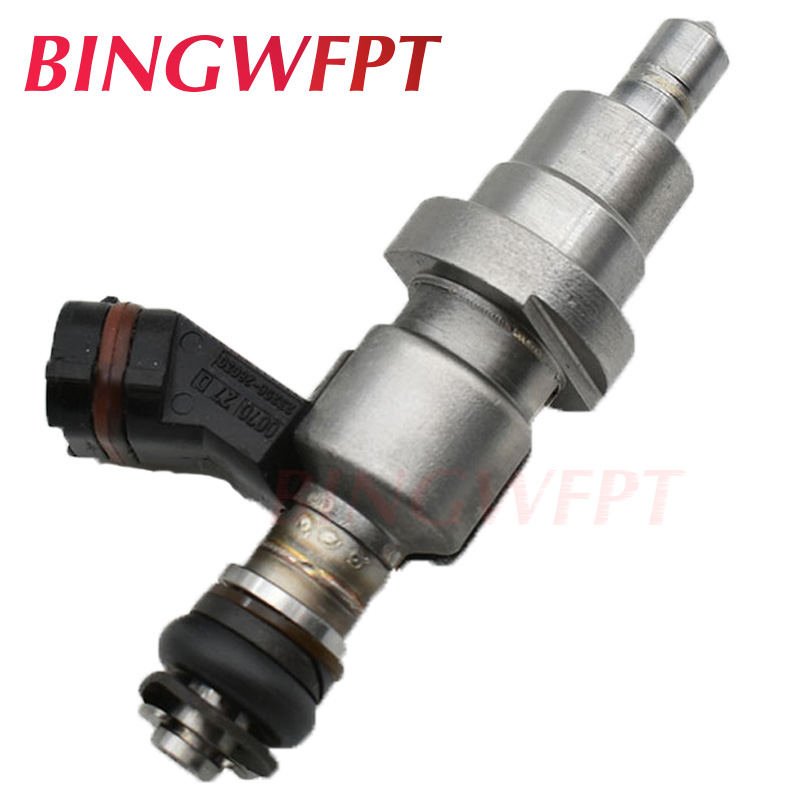 New Fuel Injector 23250-28070 23209-29065 For 03-08 Toyota Avensis 2AZFSE 2.4L
