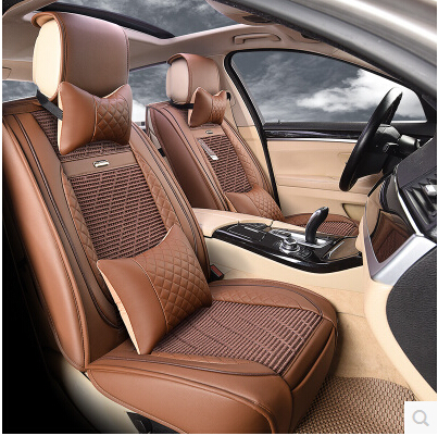 Good car seats covers for Ford Focus 2015 durable comfortable & Popular Ford Focus Car Covers-Buy Cheap Ford Focus Car Covers lots ... markmcfarlin.com