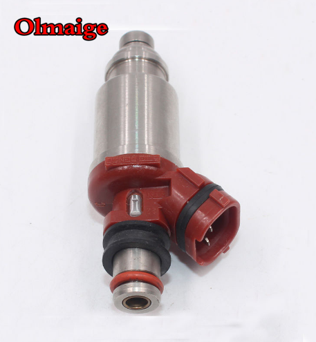 4x High quality Fuel injector nozzle for Toyota 7A-FE Celica Corolla Geo Prizm 1.8L 23250-16160 2325016160
