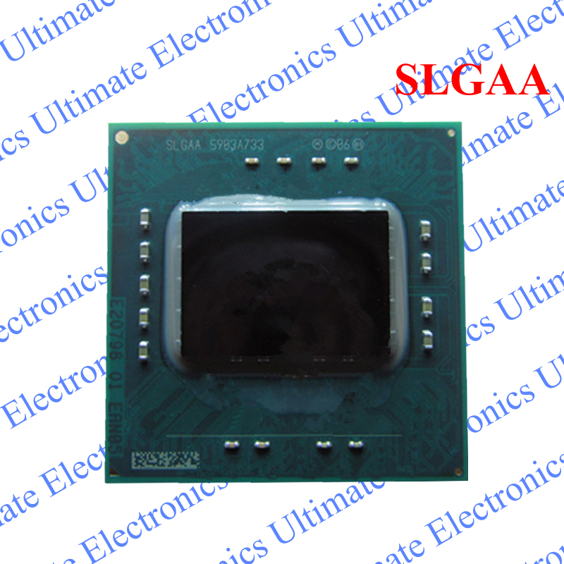 ELECYINGFO Used SLGAA SP9400 BGA Chip Tested 100% Work And Good Quality