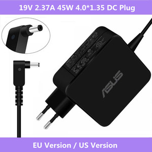 19V 2.37A 45W 4.0x1.35mm AC Power Charger adapter For Asus UX305 UX21A UX32A Asus X553 X553M X553MA X553S X553SA Taichi 21 31(China)