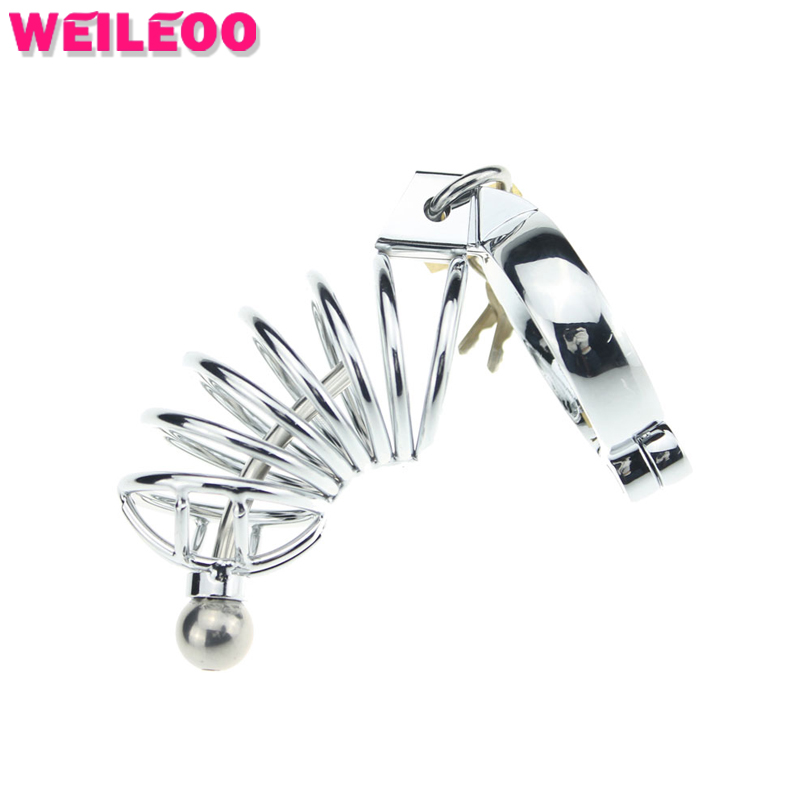 5 size male chastity belt male chastity device chastity cage cock cage penis cage adult sex