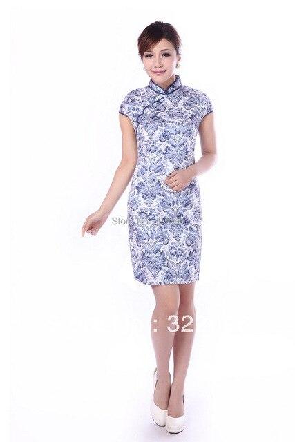 Shanghai Story dress cheongsam Chinese Style wedding Dress ...