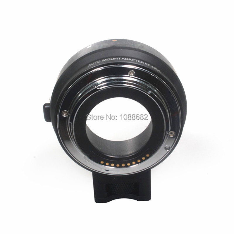 EF-NEX lens adapter for camera dslr (2)