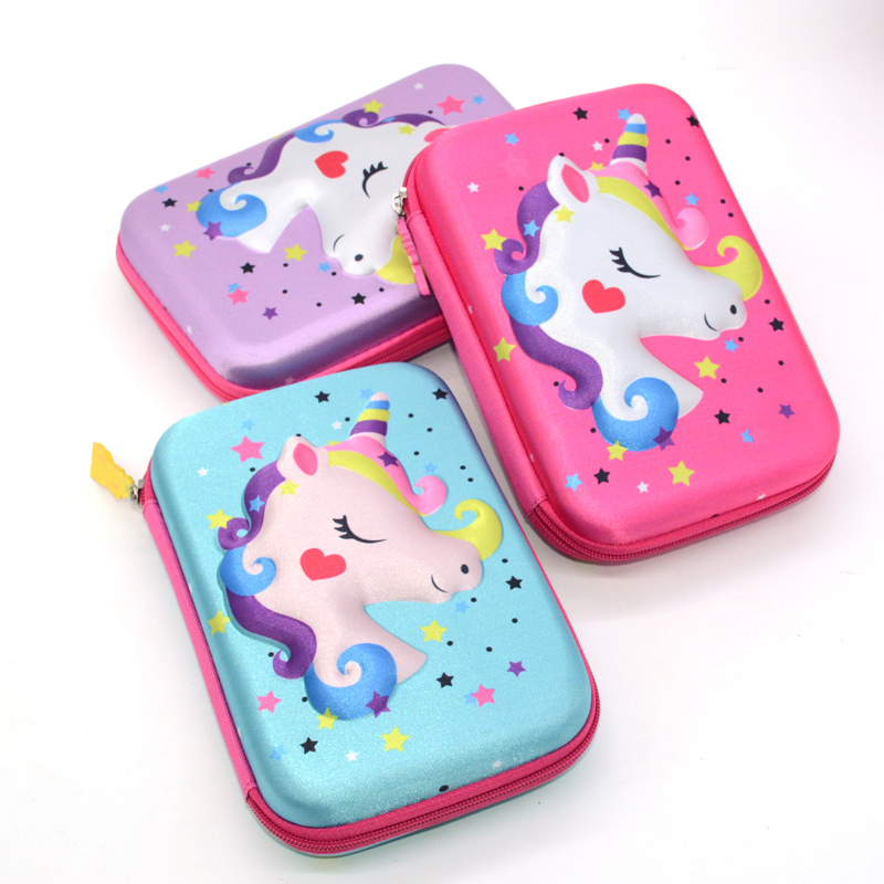 <font><b>pencil</b></font> <font><b>case</b></font> unicorn piornik <font><b>Kawaii</b></font> <font><b>school</b></font> supplies <font><b>Big</b></font> estuche escolar estojo escola pencilcase estuche <font><b>pencil</b></font> box material image