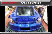 Car Styling FRP Fiber Glass Rear Trunk GT Spoiler Fit For 2014 2016 Cayman Boster 981 GT4 Style Rear Spoiler GT Wing