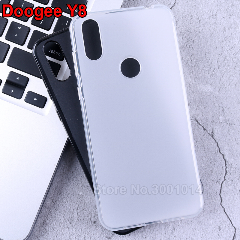 All kinds of cheap motor doogee y8 case cover in All B
