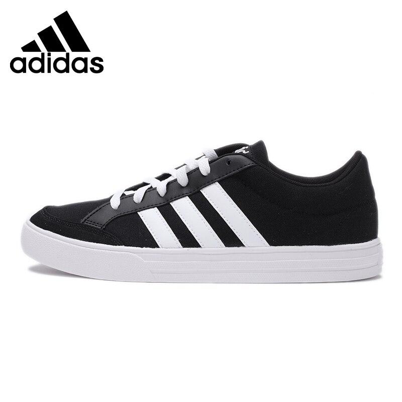 Original New Arrival Adidas VS SET Men's Basketball Shoes