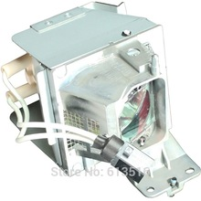 100% New UHP Replacement Original Bare lamp with housing SP.70701GC01 Bulb for W402 / X401 Projectors