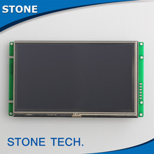 10.4 touch screen lcd equipment tft monitor