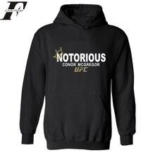 Kpop fashion tracksuit Dethrone conor McGregor Dublin men/women hoodies sweatshirt clothing oversized hoodie felpe