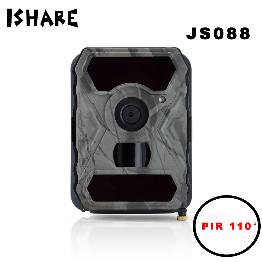 Night Vision Hunting Wild Kamera Camera 56 IR Wide Angle Infrared HD 1080P Waterproof Photo Traps Hunting Trail Cameras