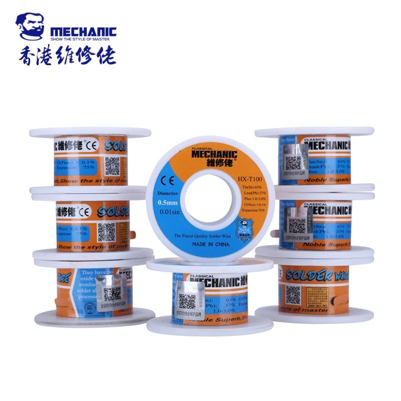 solder wire tin