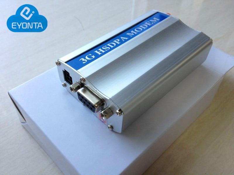 3G Modem per micro sistema di controllo Sim5216 Modem Supporto Sms, MMS, Voice, USSD, Comando At, Aperto Al