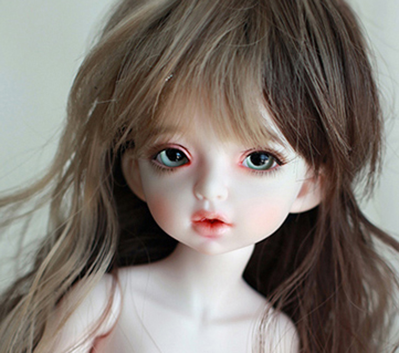 Nouveauté 1/6 BJD poupée BJD/SD belle mignon Rorys résine poupée pour bébé fille cadeau d'anniversaire présent-in Poupées from Jeux et loisirs    1