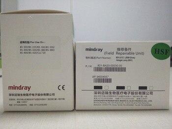 Original MINDRAY BS200 BS220 BS300 BS320 BS330 BS350 BS380 BS390 BS400 Biochemistry Analyzer Halogen Lamp 801-BA20-00030-00 50W 1