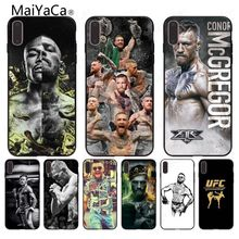 MaiYaCa UFC Conor Mcgregor High Quality Classic High-end Phone Accessories Case