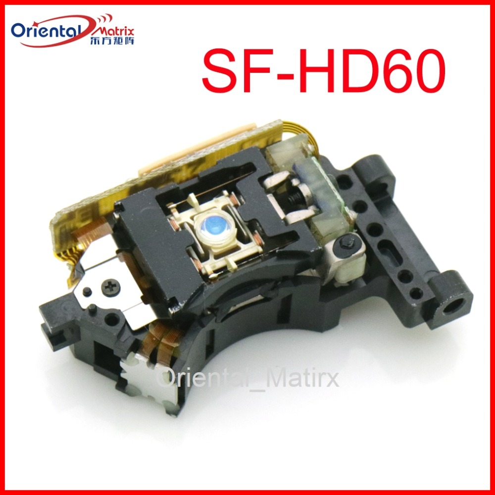 Free Shipping Original SF-HD60 Optical Pick-Up SFHD60 DVD Laser Lens Optical Pick-up