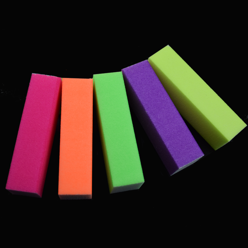 buffer bloco fluorescente cor da arte do 05