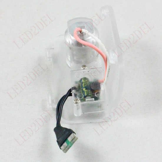 СВЕТОДИОДНЫЙ Шаг двери любезно Добро пожаловать свет призрак тени лазер лампы для логотипов для Honda Accord Odyssey ELYSION SPIRIOR